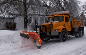 snow plow parenting
