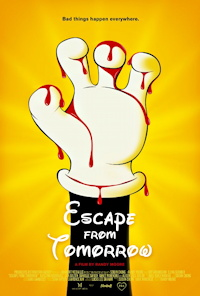 Escape from Tomorrow one sheet