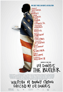 The Butler movie one sheet poster