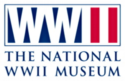 national wwii museum logo