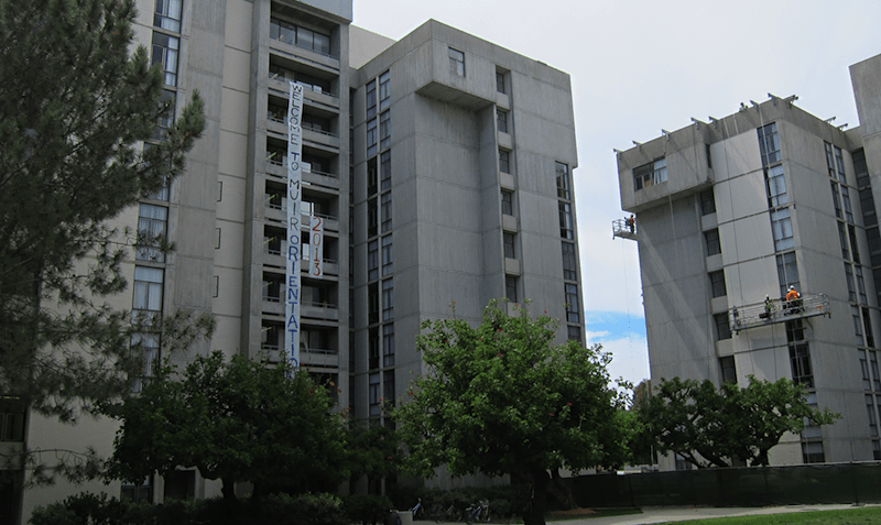 muir college dorms, ucsd