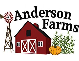 Anderson Farms Erie CO logo