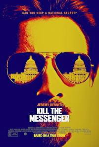kill the messenger one sheet movie poster
