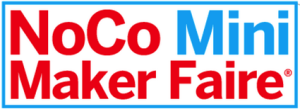 noco maker faire logo