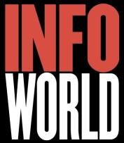 infoworld magazine logo
