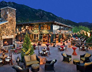 our two day visit to the five-star broadmoor resort hotel in colorado springs, co