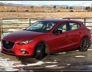 review 2016 mazda 3 sport gt 5-door