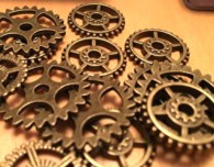 review board game steampunk rally roxley games