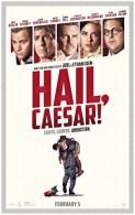 hail, caesar movie poster one sheet