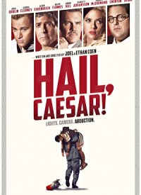 hail, caesar movie poster one sheet
