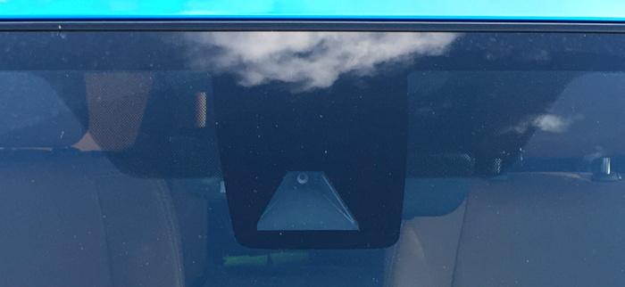 adaptive cruise control radar system, toyota rav4