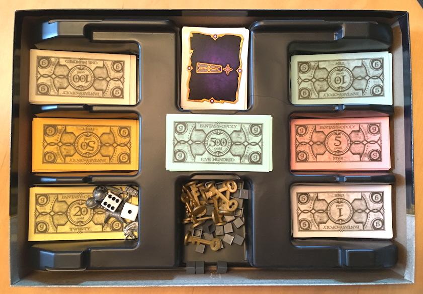 fantasy-opoly storage box