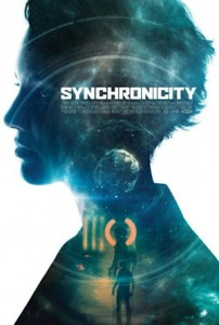 synchronicity movie poster one sheet