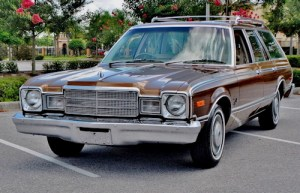 1977 plymouth valare station wagon