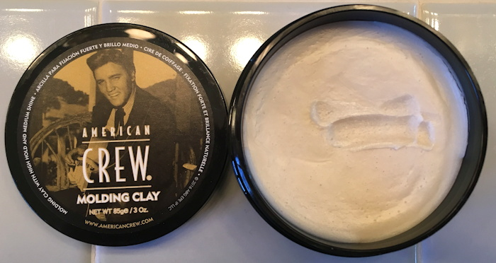 american crew molding clay men's hair products