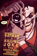 batman the killing joke movie poster one sheet