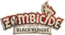 zombicide black plague logo
