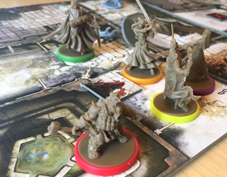 zombicide black plague review