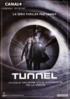 the tunnel 2013 tv series poster