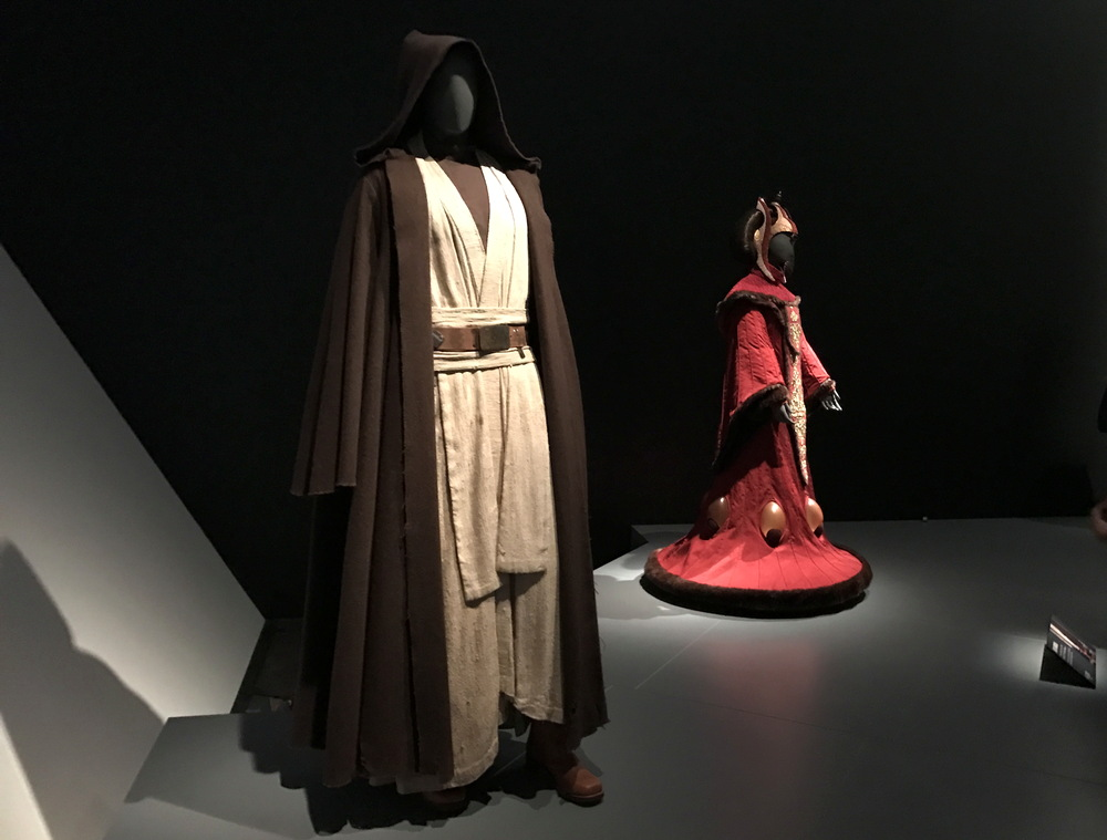 star wars costumes #1