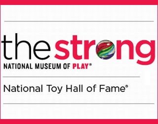 national toy hall of fame D&D dungeons and dragons