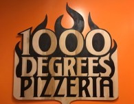 review of 1000 degrees pizza pizzaria denver federal heights colorado