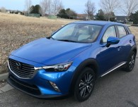 review 2017 mazda cx-3 grand touring awd