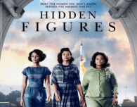 hidden figures movie review