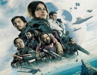 rogue one star wars story review