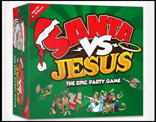 interview with santa vs jesus card game designed julian miller