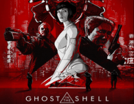 review: ghost in the shell 2017