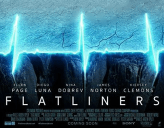 flatliners film movie review