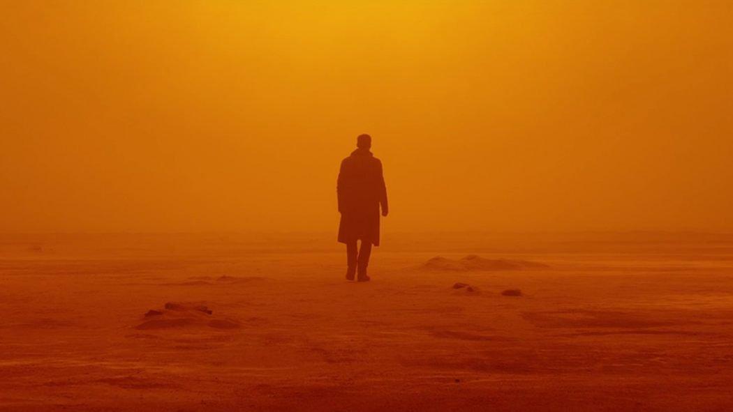 """K (Ryan Gosling), from """"Blade Runner 2049"""""""