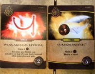 harry potter hogwarts battle game review