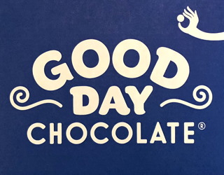 good day chocolate - vitamin d3