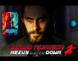 blade runner 2049 dvd extras review