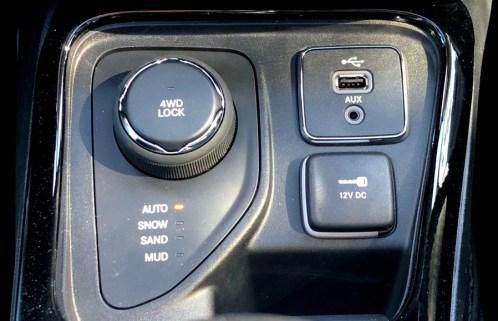 4x4 awd heritage jeep compass