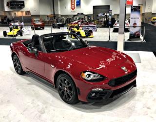 Review Denver Auto Show 2018