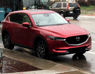differences 2018 mazda cx-5 grand touring awd
