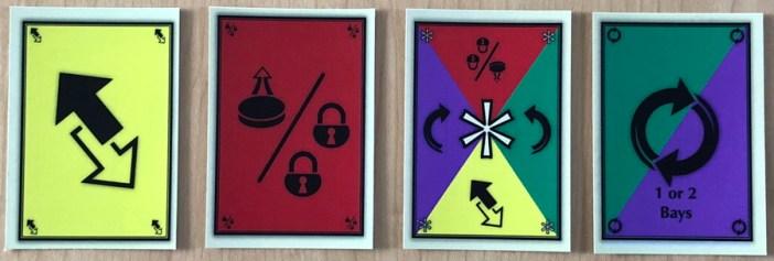 assembly cards