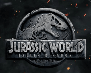 jurassic world fallen kingdom - film movie review