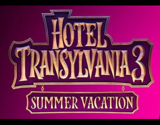 hotel Transylvania 3 summer vacation review giveaway