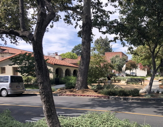 our visit travel claremont california pitzer