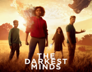 the darkest minds movie film review