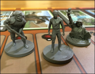 planet of the apes idw games board game review
