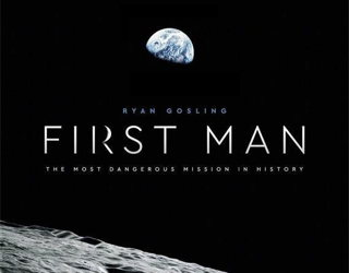 film movie review: FIRST MAN with Ryan Gosling