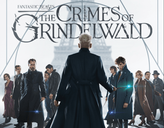 film movie review - fantastic beasts, the crimes of grindelwald