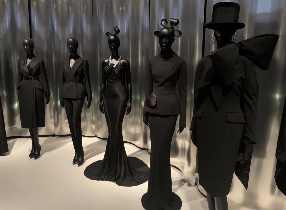 christian dior exhibition - denver art museum