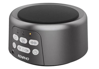 renpho sleep sound machine