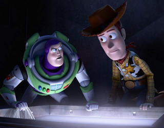 toy story 4 - film review